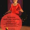 Vatsatanssi workshop la 16.3.2019